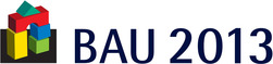 BAU 2013, del 14 al 19 de enero, Munich (Alemania)